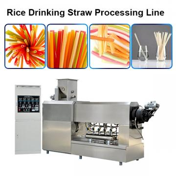 Automatic Biodegradable Paper Drinking Straw Making Machine High Speed