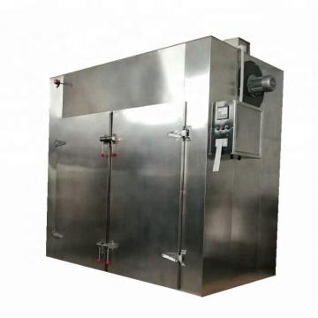 Hot Air Circulating Dryer Machine for Poly Urethane
