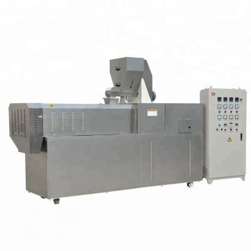 Automatic Bread Crumbs Production Line/ Breadcrumb Making Machine