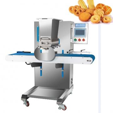 Kh-400 Factory Use Small Cookie Machine