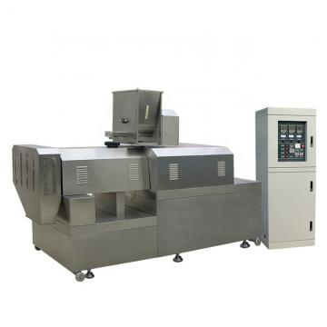 Le50 Multi-Functional Candy Extruder Small Capacity Candy with Centre Filling Forming Machine for Lab