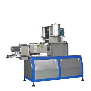 Dayi High Quality Fried Dough Twist Snack Chips Food Machine