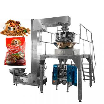 2020 Disposable Wooden Fork Spoon Knife Packaging Machine Manufacturer