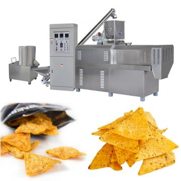Dorito Tortilla Chips Processing Machinery