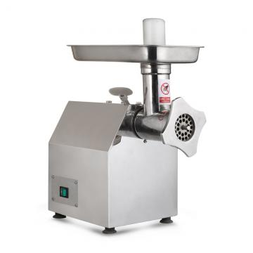 Industrial Frozen Meat Grinder for Sale