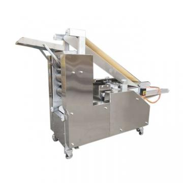 High Efficient Rotary Oven Bakery Equipment for Biscuit, Bread, Pizza