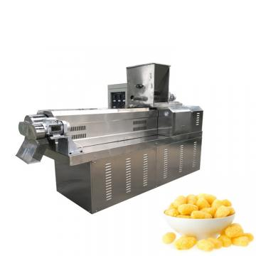 Automatic and Industrial 150kg/H Corn Flakes Making Machine for Sale