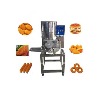 Stuffed Burger Patty Press Maker Hamburger Machine