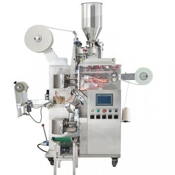 Automatic Pumpkin Seeds Food Vffs Packaging Machine Manufacturer