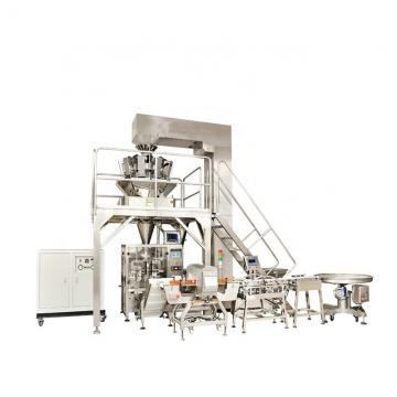 China Manufacturer Powder Packaging Machine for Stand up Pouch