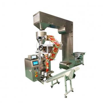 Small Scale Automatic Beverage Bottle Filling Packaging Machinery Manufacturer Price