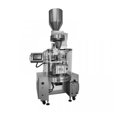 Cotton Candy Packaging Machine Processing Equipment