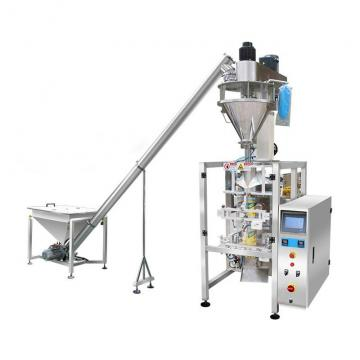 Pyramid/Flat Tea Bag Packing Machine with Outer Bag Envelop