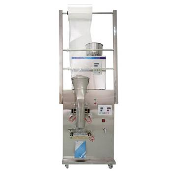 Multi-Line Granule Tea Coffee Sugar Packing Machine