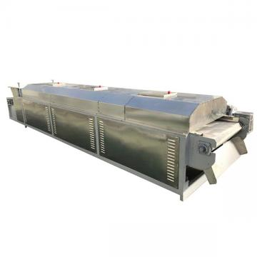 Belt Dehydrator Automatic Continuous Belt Dryer