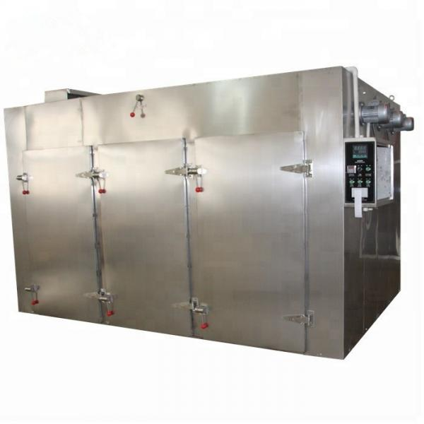 Automatic High Quality Stainless Steel High Efficiency Vacuum Dryer Machine