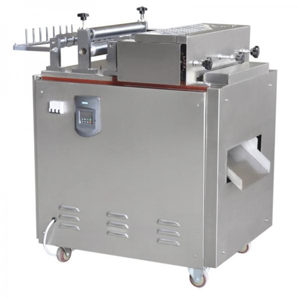 Automatic Pancake Chapati Tortillas Horizontal Packing Machine